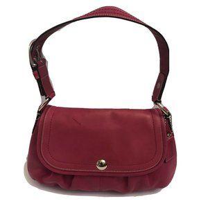 Authentic Coach ShoulderBag Handbag F13729 Soho